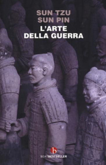 L'arte della guerra - Sun Tzu pdf epub