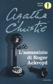 L assassinio di Roger Ackroyd