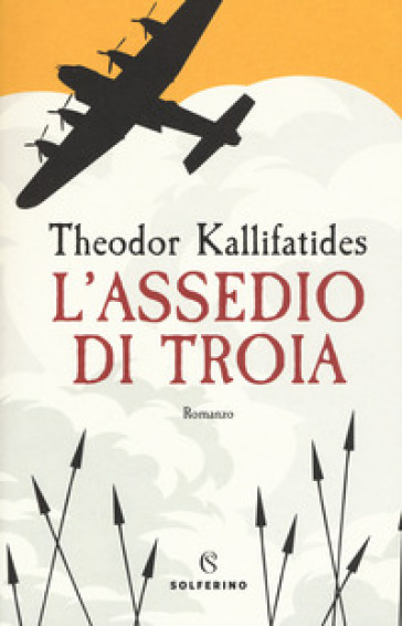 L'assedio di Troia - Theodor Kallifatides   Thecosgala.com