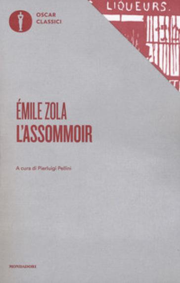 L'assommoir - Emile Zola |