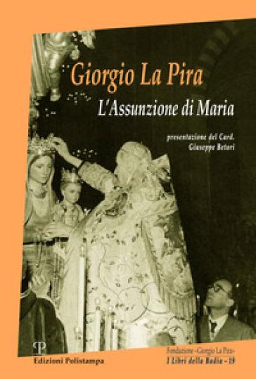 L'assunzione di Maria - G. Conticelli  