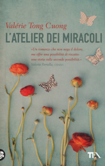L'atelier dei miracoli - Valérie Tong Cuong |