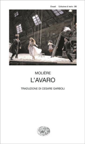 L'avaro - Molière pdf epub