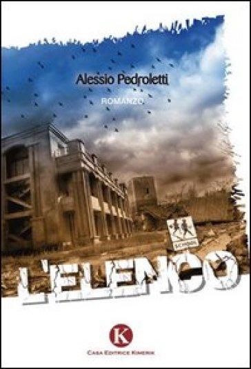 L'elenco - Alessio Pedroletti | Jonathanterrington.com