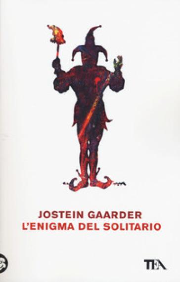 L'enigma del solitario - Jostein Gaarder |