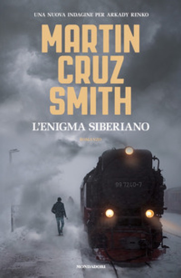 L'enigma siberiano - Martin Cruz Smith pdf epub