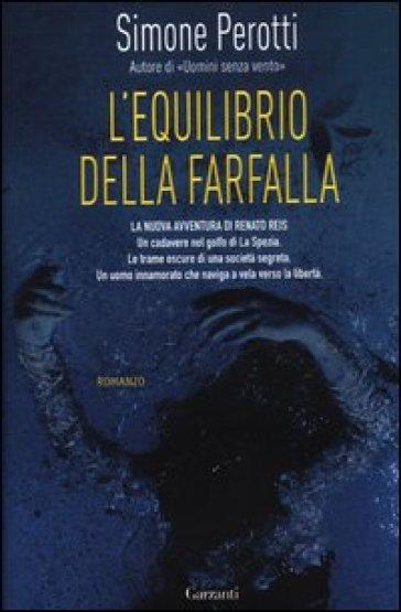 L'equilibrio della farfalla - Simone Perotti | Kritjur.org