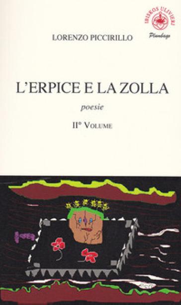 L'erpice e la zolla. 2. - Lorenzo Piccirillo   Kritjur.org