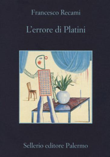 L'errore di Platini - Francesco Recami | Kritjur.org