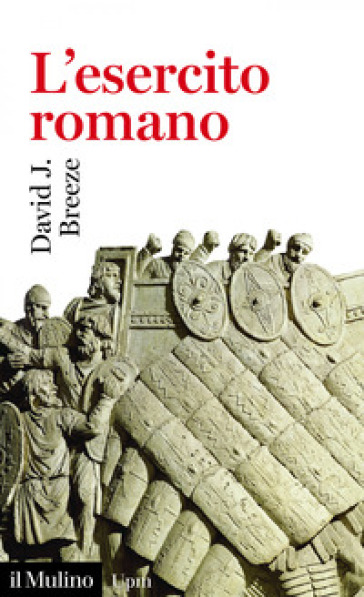 L'esercito romano - David J. Breeze |