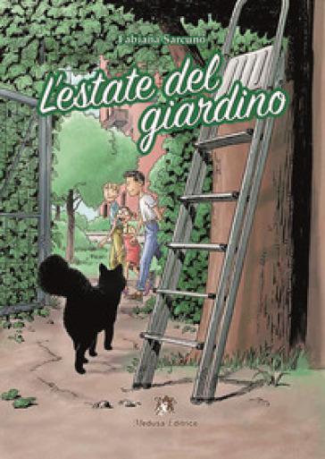 L'estate del giardino - Fabiana Sarcuno | Thecosgala.com