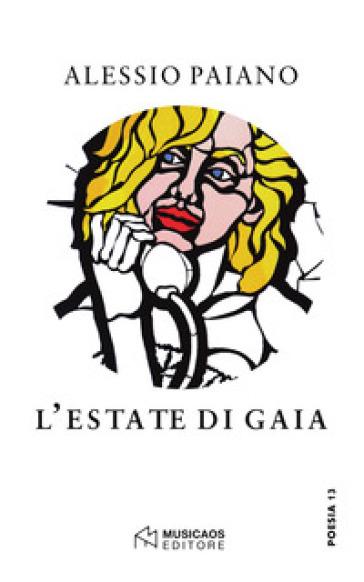 L'estate di Gaia - Alessio Paiano | Jonathanterrington.com