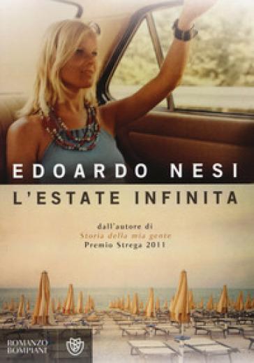 L'estate infinita - Edoardo Nesi  