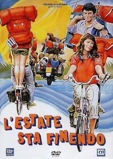 L'estate sta finendo (DVD)