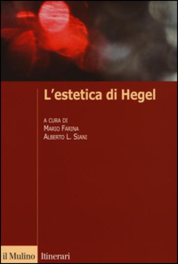 L'estetica di Hegel - M. Farina |