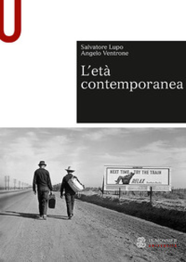 L'età contemporanea - Salvatore Lupo | Rochesterscifianimecon.com