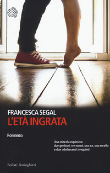 L'età ingrata - Francesca Segal |