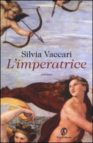 L'imperatrice - Silvia Vaccari | Thecosgala.com