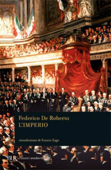 L'imperio - Federico De Roberto |
