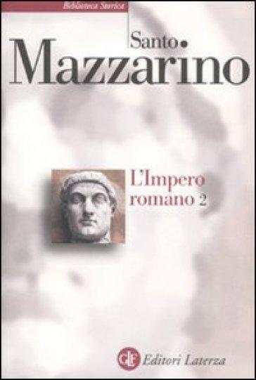 L'impero romano. 2.