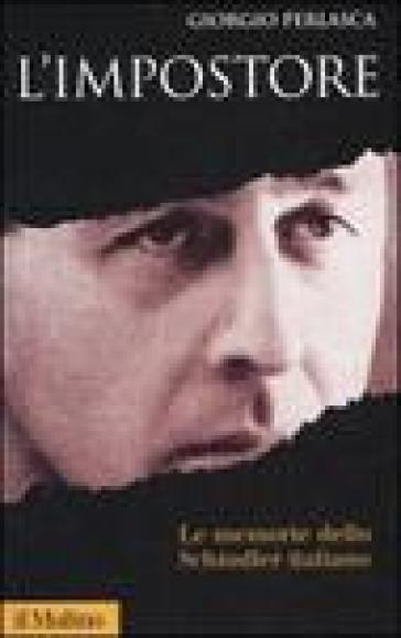 L'impostore - Giorgio Perlasca |