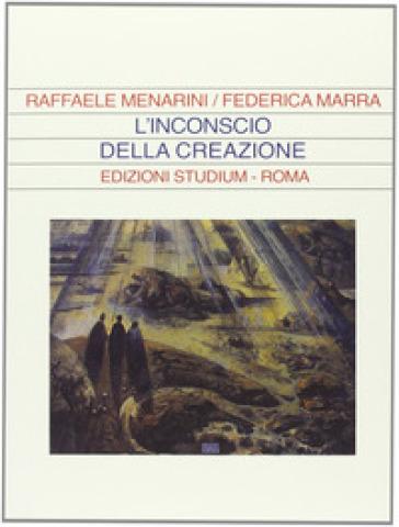 L'inconscio della creazione - Raffaele Menarini | Kritjur.org