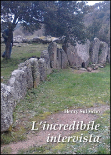 L'incredibile intervista - Henry Sulpicho |