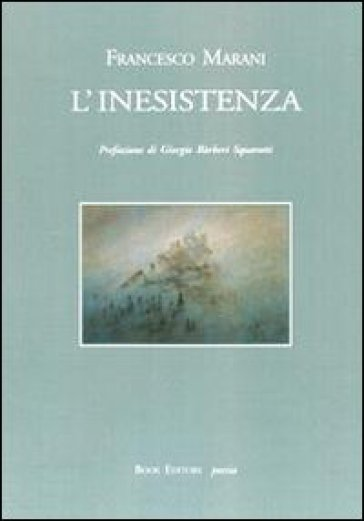 L'inesistenza - Francesco Marani pdf epub