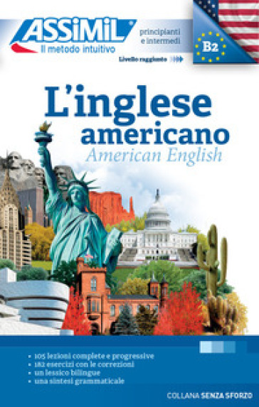 L'inglese americano - David Applefield | Thecosgala.com
