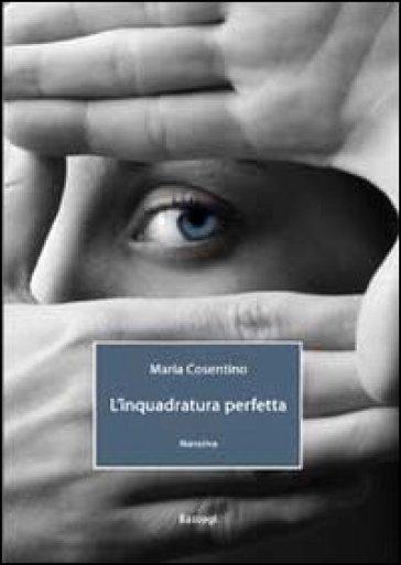 L'inquadratura perfetta - Maria Cosentino  