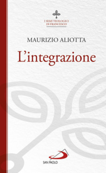 L'integrazione - Maurizio Aliotta  