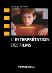L interprétation des films