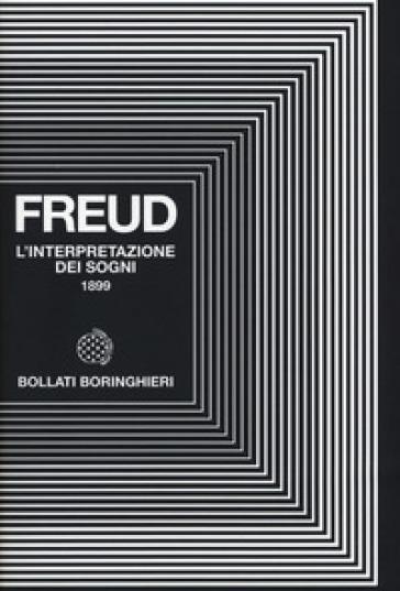 L'interpretazione dei sogni - Sigmund Freud |