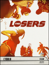 L isola. The Losers. 3.