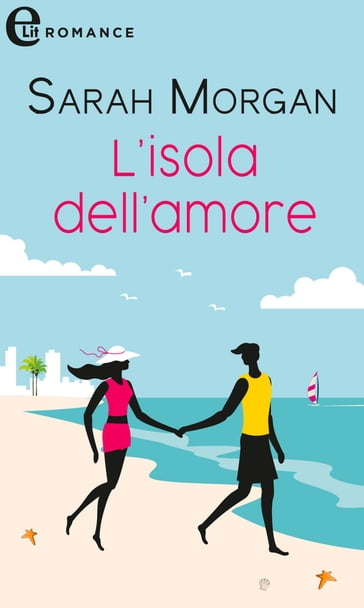 L'isola dell'amore (eLit)