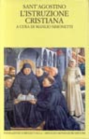 L'istruzione cristiana - Agostino (Sant')  