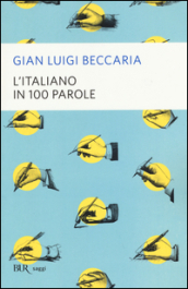 L italiano in 100 parole