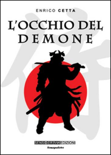 L'occhio del demone - Enrico Cetta |