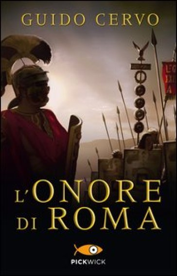 L'onore di Roma...