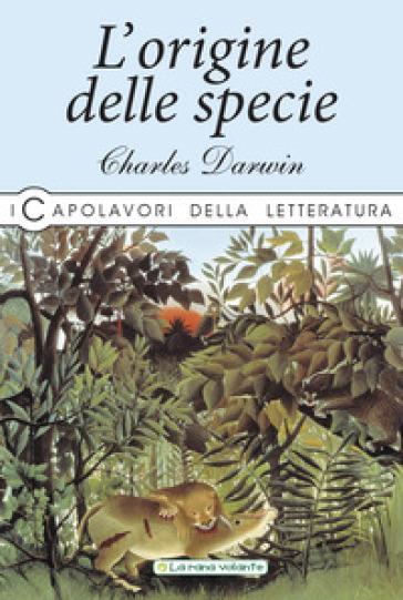 L'origine delle specie - Charles Darwin | Thecosgala.com