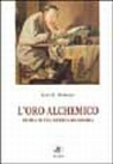 L'oro alchemico - Kurt K. Doberer | Jonathanterrington.com