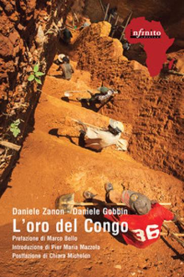 L'oro del Congo - Daniele Zanon |