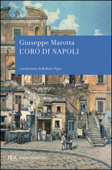 L'oro di Napoli - Giuseppe Marotta | Kritjur.org