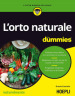 L orto naturale for dummies