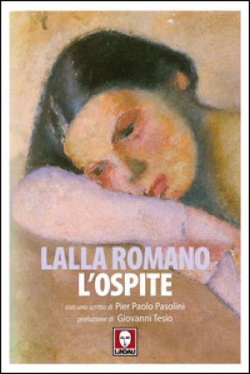 L'ospite - Lalla Romano |
