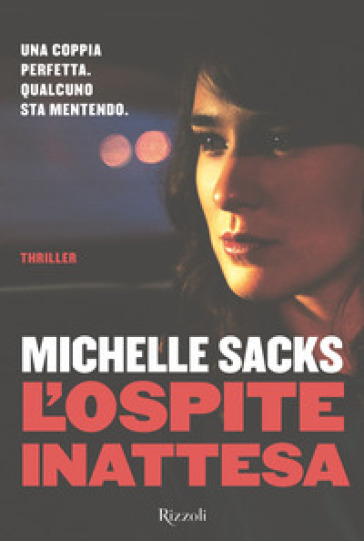 L'ospite inattesa - Michelle Sacks | Rochesterscifianimecon.com