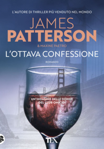 L'ottava confessione - James Patterson |