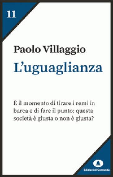 L'uguaglianza - Paolo Villaggio | Rochesterscifianimecon.com