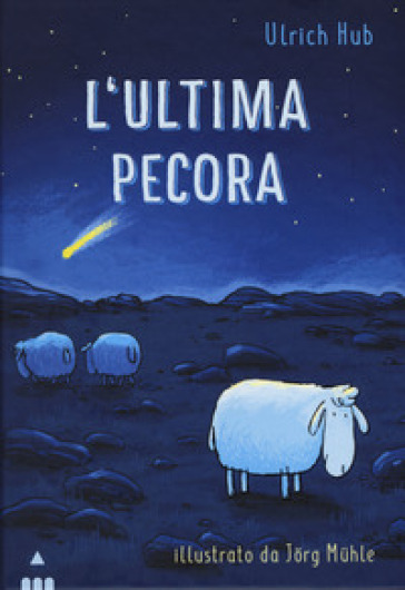 L'ultima pecora - Ulrich Hub | Thecosgala.com