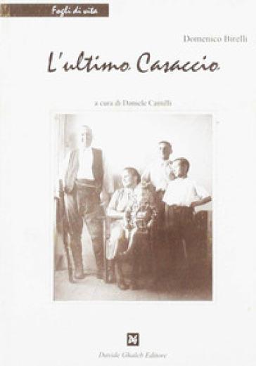 L'ultimo casaccio - Domenico Birelli   Kritjur.org